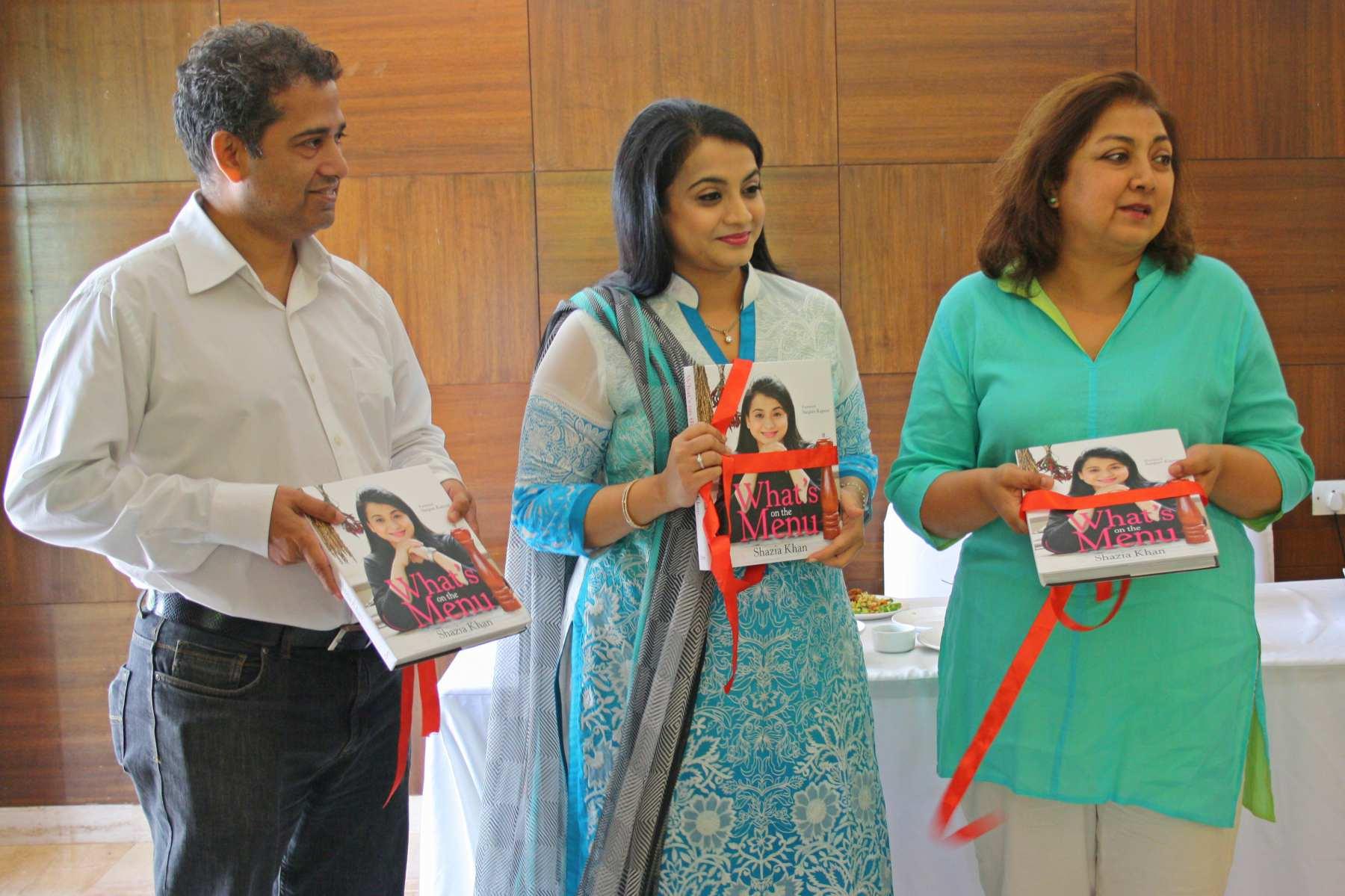 Shazia Khan 3